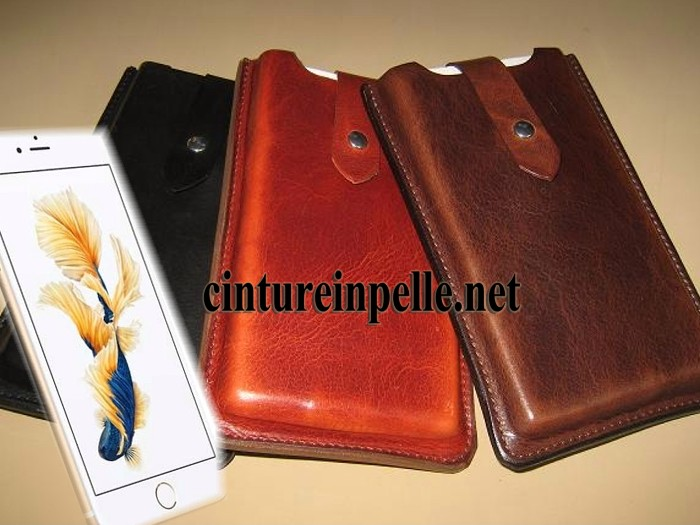 custodia iphone 6 da cintura